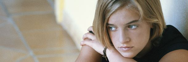 4 Things You Learn Being Clinically Depressed (As A Child)