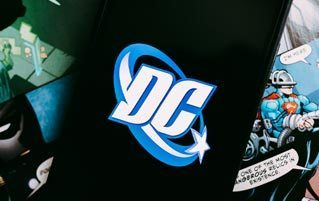 The Weird Porny Origin Story of DC Comics