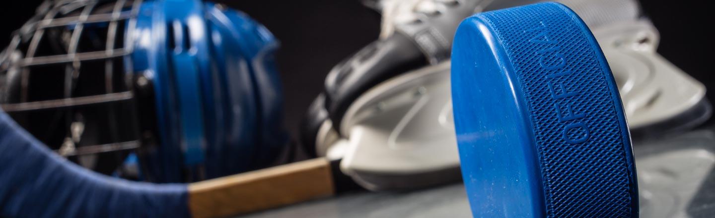 An Old Zamboni Driver Won His Pro Hockey Debut