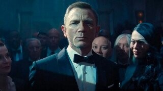 The New James Bond Copies 'Metal Gear Solid' (Who Copied James Bond First)