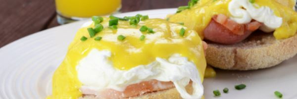 3 Recipes For The Perfect Last Minute Mother's Day Brunch
