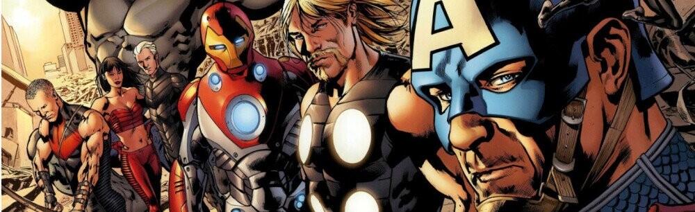 The 'Avengers' Comic That Basically Created The Modern Superhero Movie