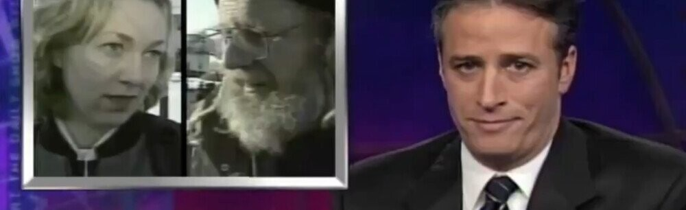 5 News Moments From A Few Decades Ago That Seem Surreal Now