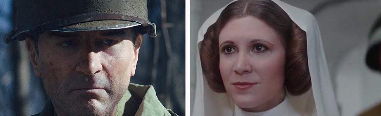 The Case Against 'De-Aging' Actors in Movies