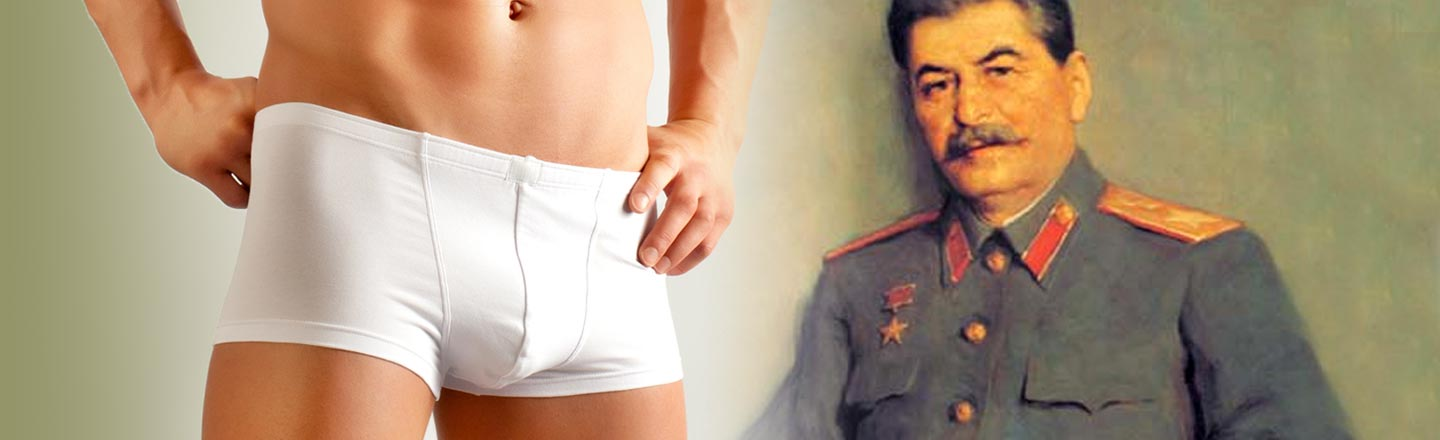 7 WTF Acts Of Madness Committed By History's Worst Dictators