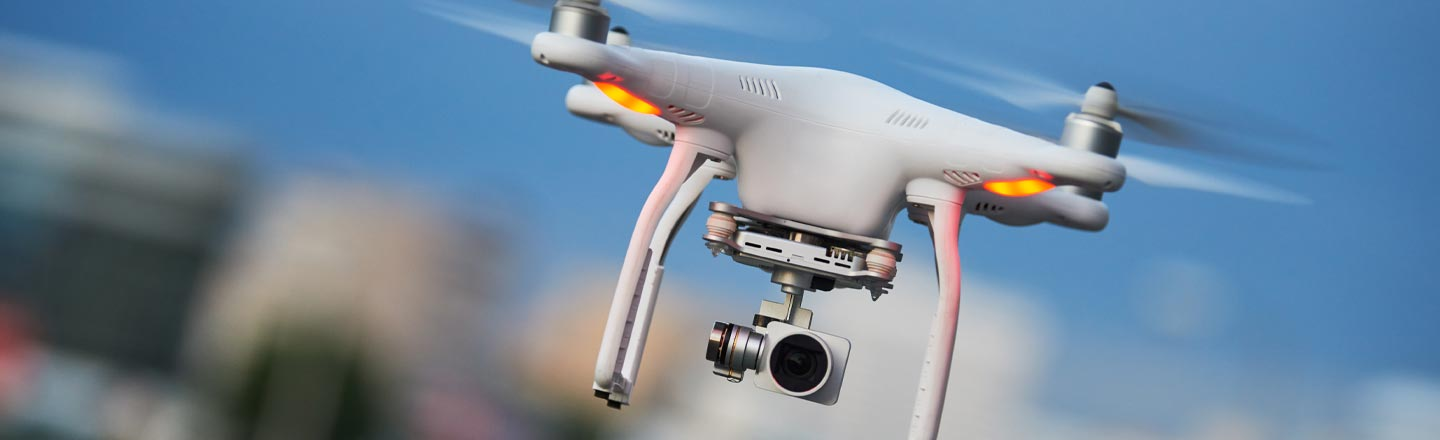 5 Hilarious Ways Drones Are Doing Good (Seriously)