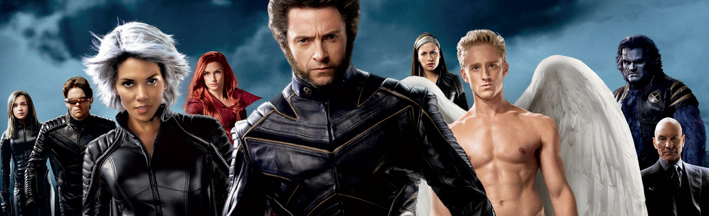 After 20 Years, The 'X-Men' Film Series Added Up To Nothing