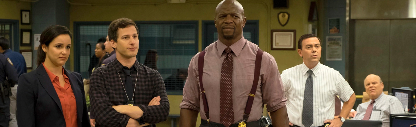 What To Do With 'Brooklyn Nine-Nine'