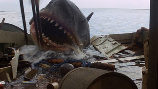 The Boat From 'Jaws' is Being Rebuilt to … Save Sharks?