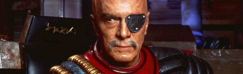 Wait, William Shakespeare Was A Klingon?