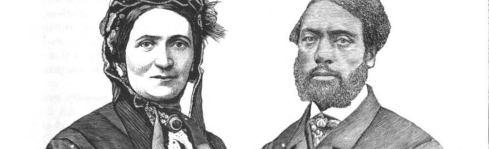 The Boldest Slavery Escape Story (History Class Skipped Over)