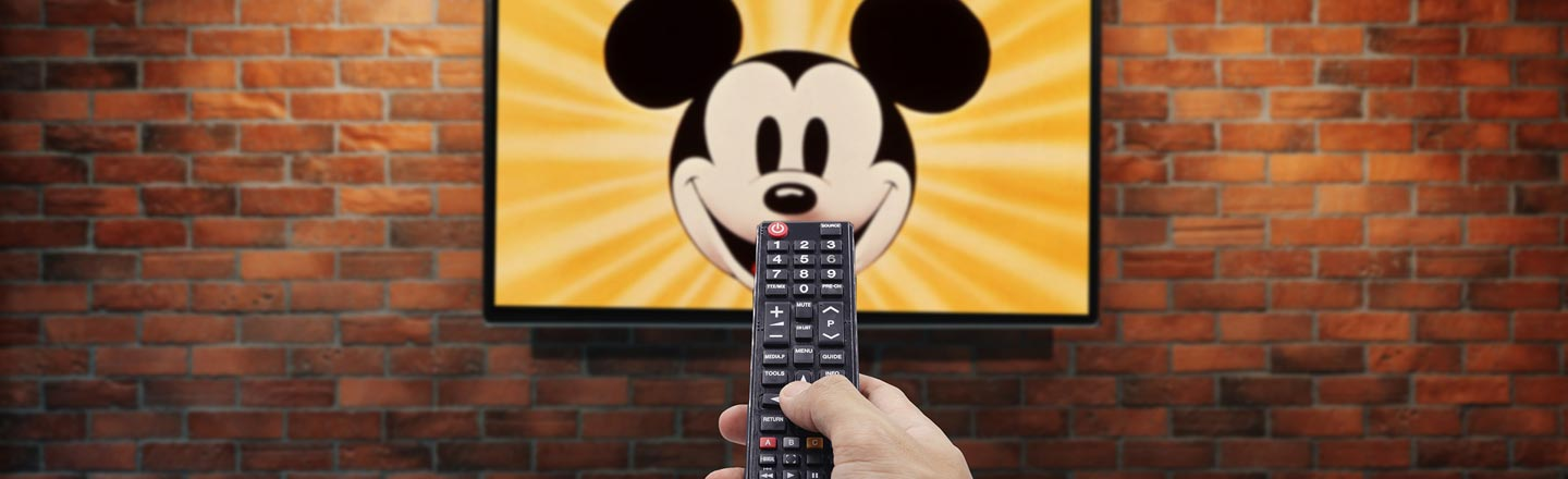 Disney's New Streaming Channel Just Sounds Like Old TV