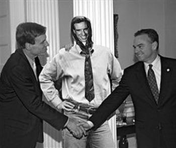 5 Killer Pranks That Prove Politicians Have A Sense Of Humor