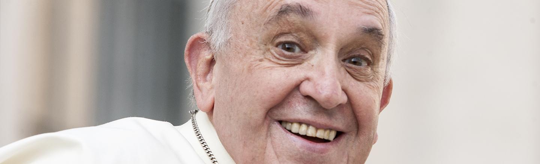 Pope Francis' Instagram Account 'Liked' Bikini Model's Steamy Selfie