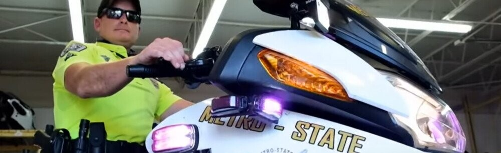 Florida Man: 6 Crazy Details Of A Serial Police Impersonator