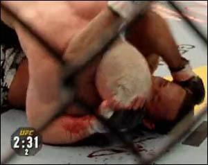The 9 Most Creative MMA Attacks Ever