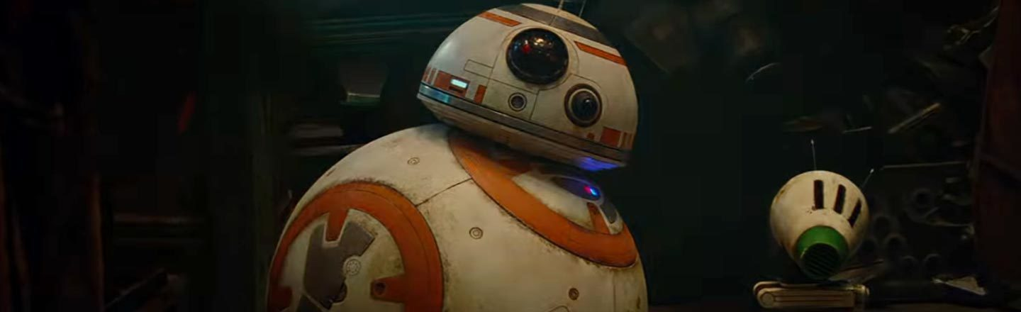 It's Time to Overanalyze The New 'Star Wars' Movie's Title