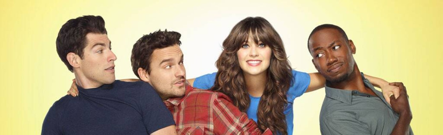 We Got Jess On 'New Girl' All Wrong