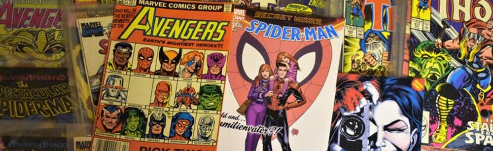 Comic Book Censorship Got Shaped By Faked Research