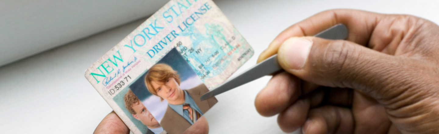5 Lies Hollywood Taught Us About Getting A Fake ID