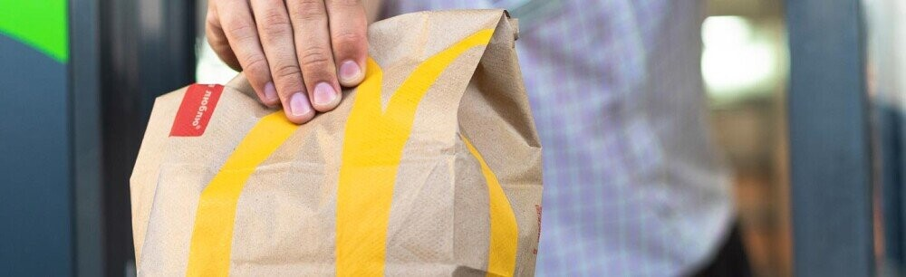 7 Forgotten McDonald's Menu Items (That Died For A Reason)