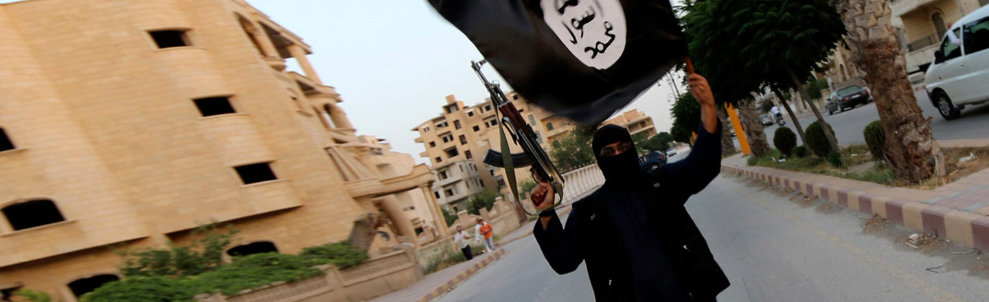 6 Insane News Stories About Terrorism (That Were Total B.S.)