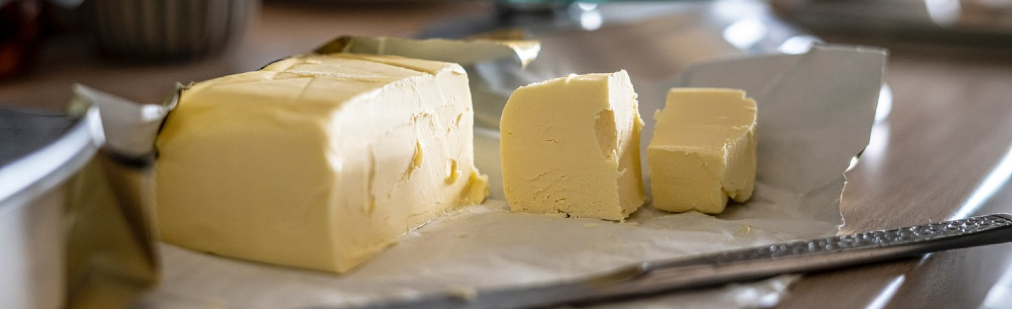 Food Scam: The Great Butter Conspiracy of 2021