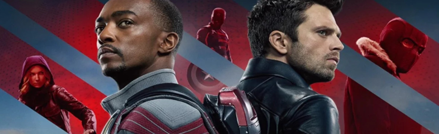4 Falcon And Winter Soldier Stories Marvel Wants To Forget About