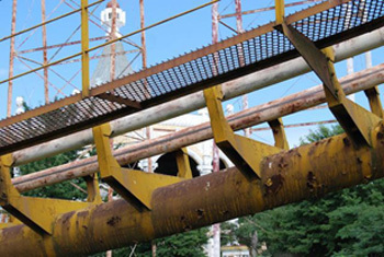 5 Amusement Park Rides Too Metal For The United States
