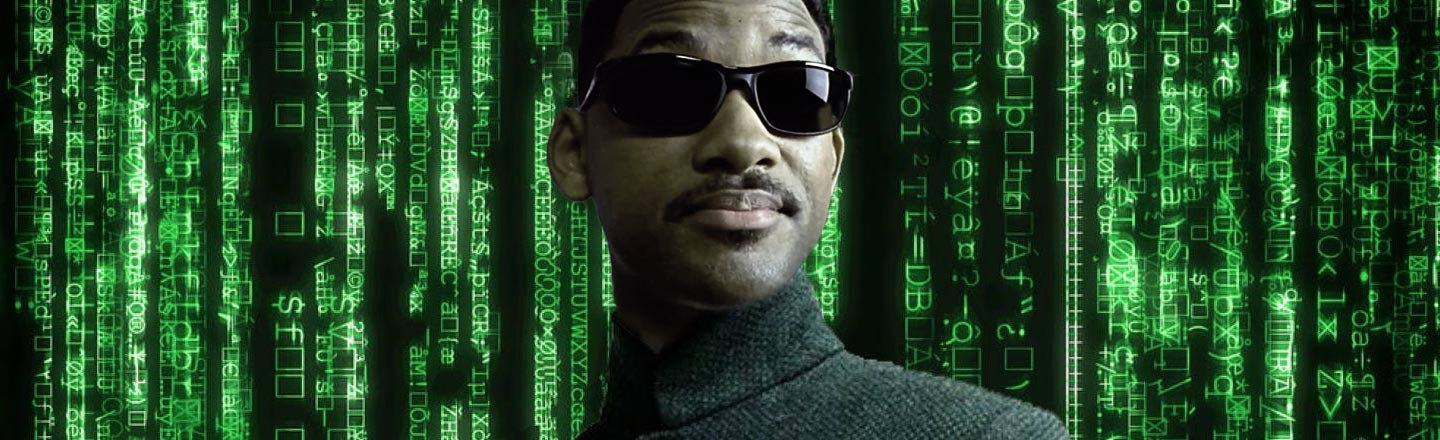 Will Smith Reveals Why He Didn't Play Neo In 'The Matrix'