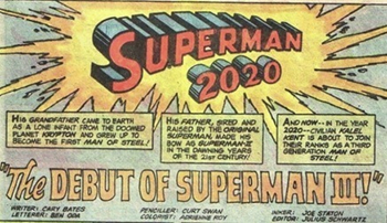 SUPERO PERMAN 2020 His GRANOAR cAME ye ARTM Hs FATHER. SRED ANO NOND N The MAR AS A LO NANT R IME DoOwD DAISO BY TH ORINAL O20OVllN ALY PAMLET TOON AN