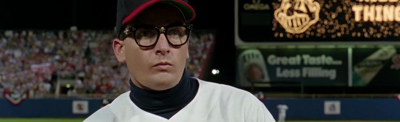 How The 'Major League' Movies Predicted Modern Baseball