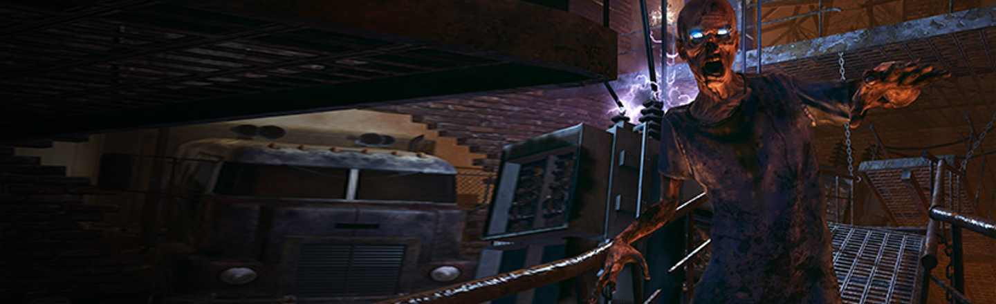 7 Creepy Video Game Easter Eggs You'll Wish We Never Found