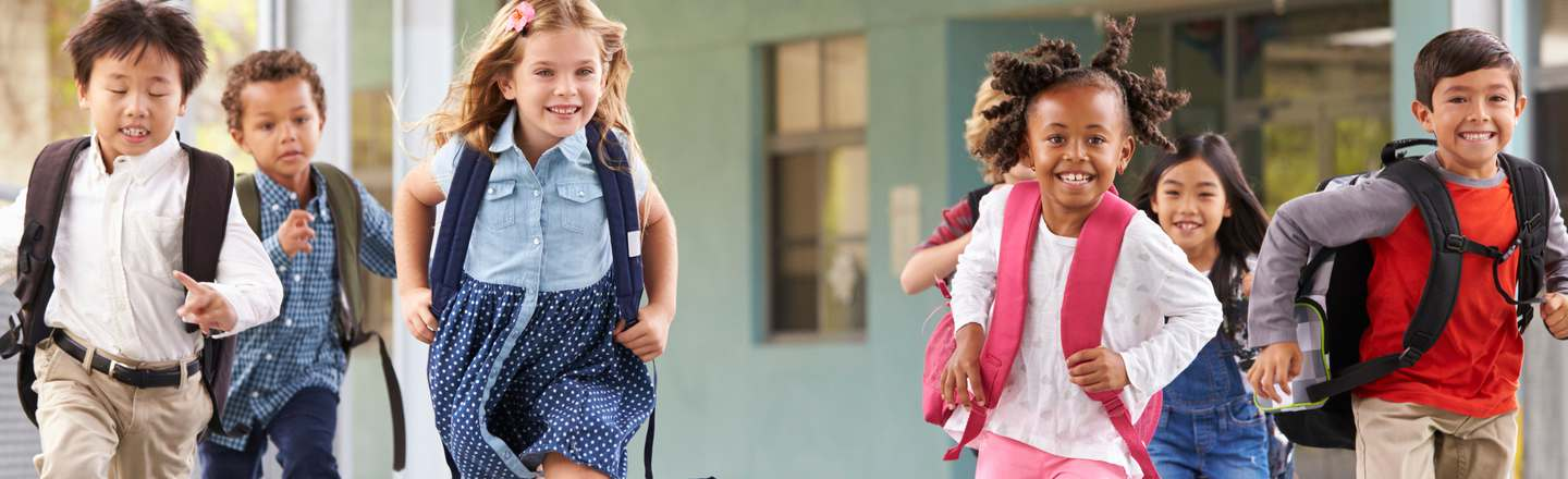 5 Foreign School Rules Way Better Than The American Version