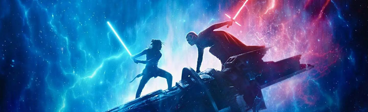 The Guy Who Runs The Marvel Movies Is Now Making 'Star Wars'