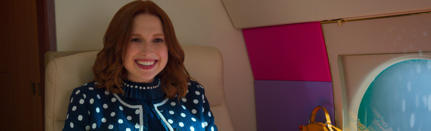 The 'Unbreakable Kimmy Schmidt' Special Finally Gets 'Choose Your Own Adventure' TV Right