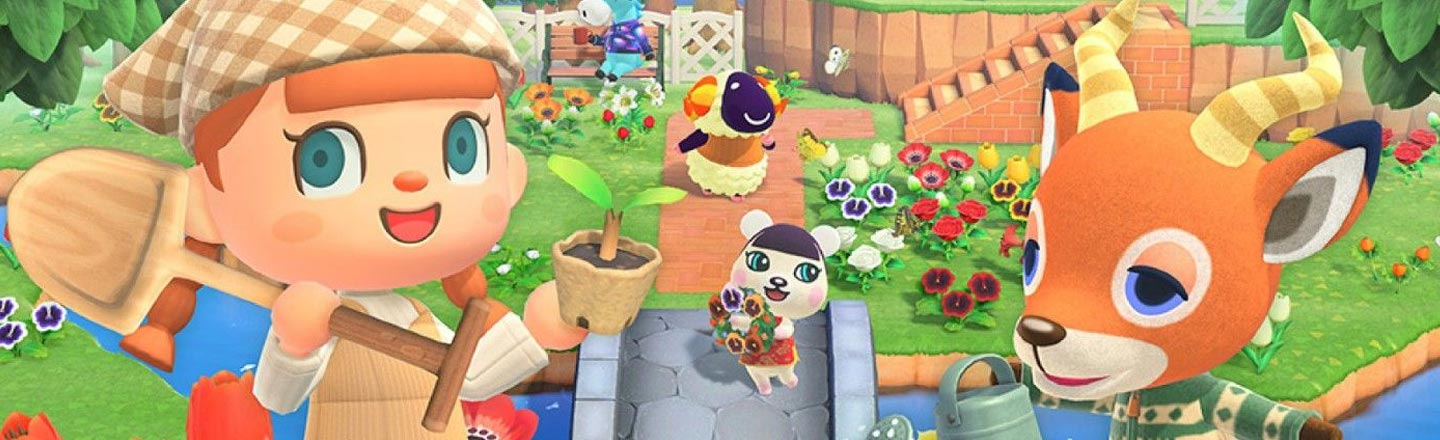 5 'Animal Crossing' Mysteries That Keep Me Up At Night