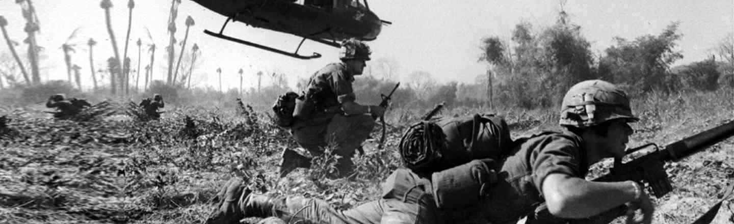 5 Lies About the Vietnam War You Probably Believe