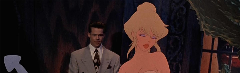 Brad Pitt's Insane Movie We Forgot Existed