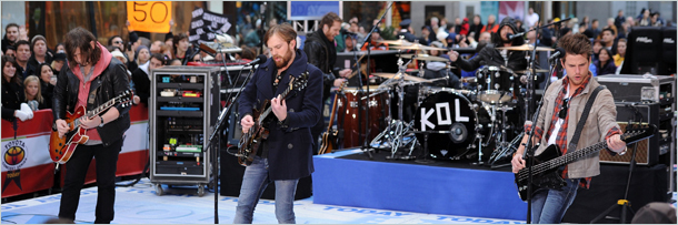 6 Screw-Ups by Famous Bands That Make Spinal Tap Look Smooth