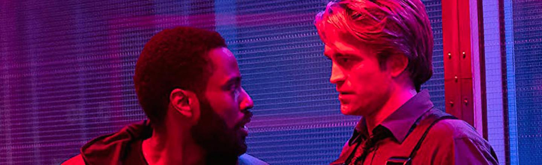 Robert Pattinson Sounds Insane Trying To Describe Christopher Nolan's New Film, 'Tenet'