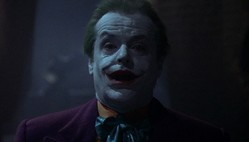 The 6 Creepiest Movie Sex Scenes (Are All In Batman Movies)