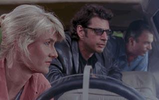 Original Jurassic Park Cast Will Try To Save Jurassic World