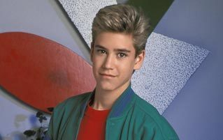 Zack Is Governor Of Cali In The 'Saved By The Bell' Reboot