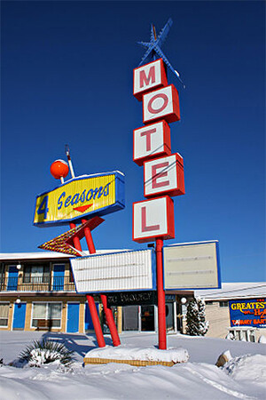 4 True Crime Stories That Get Zanier With Each New Detail a motel 6