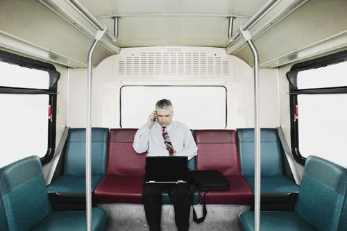 6 Unspoken Rules of Public Transportation (Everybody Breaks)