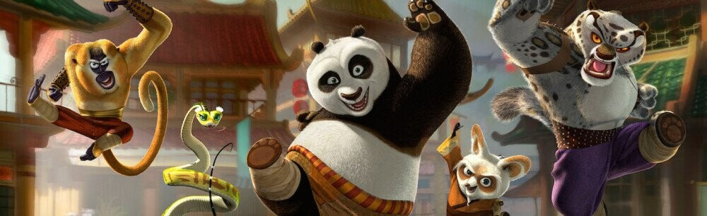 Someone Claimed 'Kung Fu Panda' Was His Idea (And So Wound Up In Prison)