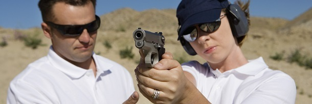 5 Things Hollywood Gets Wrong About Gun Ranges