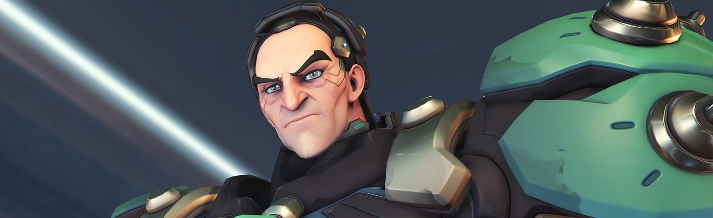 Overwatch Is Doubling Down On Its Mentally Ill Villain