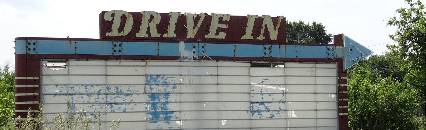 After We Get Things Under Control, Can We Please Keep Drive-Ins A Thing?
